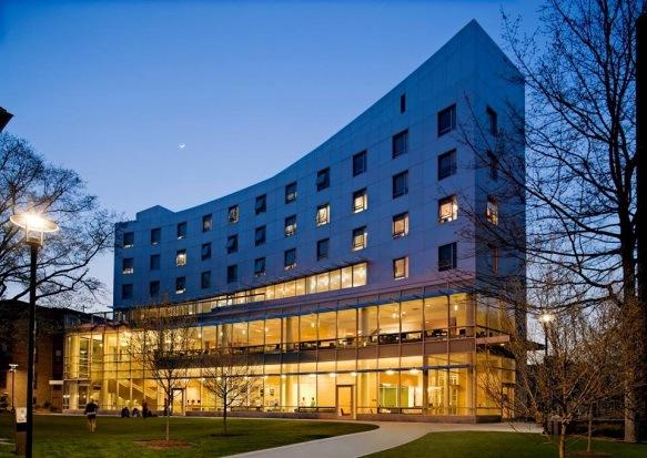 Chương trình On-campus Boston – cơ hội học tập tại các đại học đầu bảng tại Mỹ