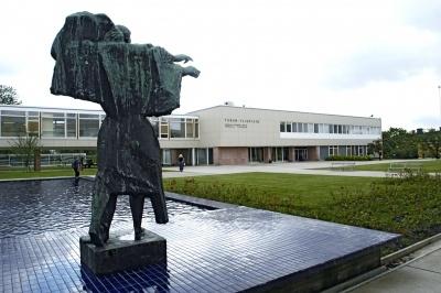 Trường đại học khoa học ứng dụng Turku