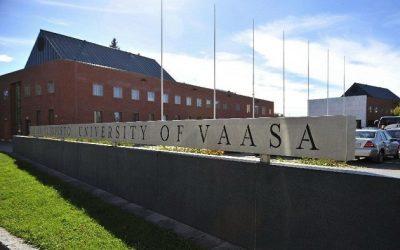 Trường đại học khoa học ứng dụng Vaasa