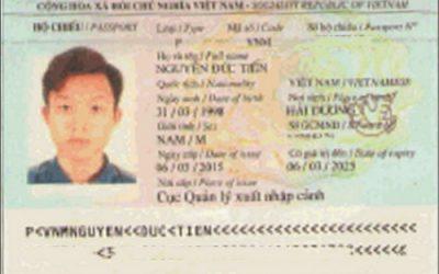 Visa Du Học Úc: Nguyễn Đức Tiến – Trường THPT IEC Marrickville tại Australia