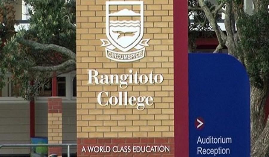 Du học New Zealand: Trường Rangitoto – New zealand