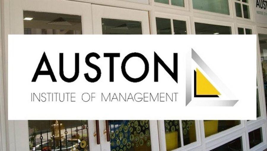 Học Viện Quản Lý Auston, Singapore