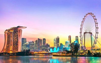 Đất nước – Con người Singapore
