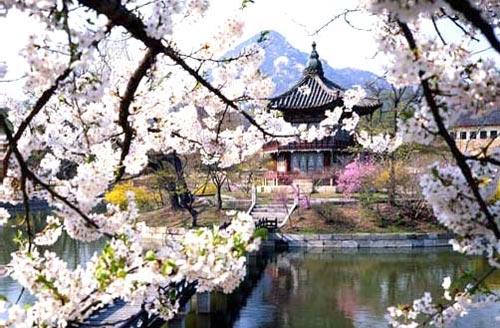 Đất nước – Con người Hàn Quốc