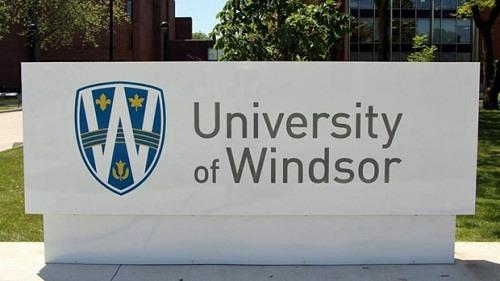 Đại học Windsor | University of Windsor | Học bổng du học Canada lên tới 352 triệu