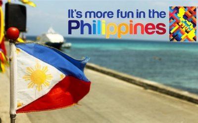 Đất nước con người Philippines