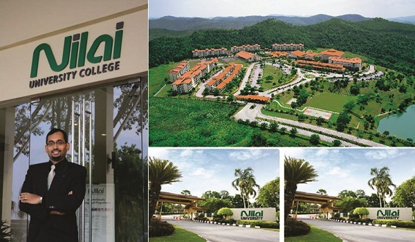 Đại học Nilai, Malaysia