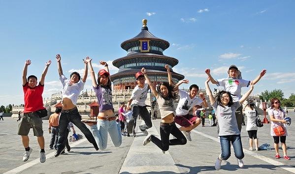Lý do chọn du học Trung Quốc