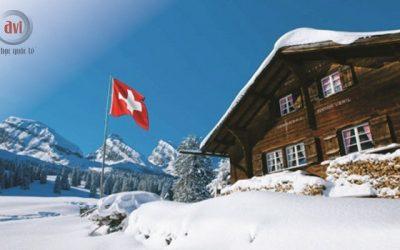 Hệ thống giáo dục Thụy Sĩ