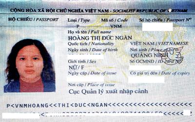 Visa Du Học Úc: Hoàng Thị Đức Ngàn – Trường Đại học Deakin, Úc