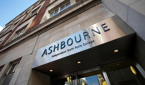 Trường Ashbourne College, Vương Quốc Anh