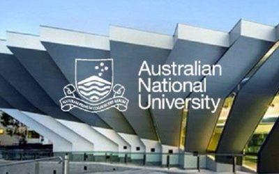 Trường Đại học Quốc gia Australia – Australian National University ANU