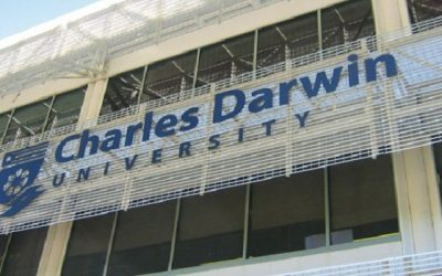 Trường Đại học Charles Darwin – Charles Darwin University