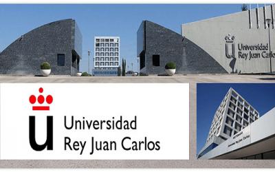 Du học Tây Ban Nha: Trường Đại học Rey Juan Carlos
