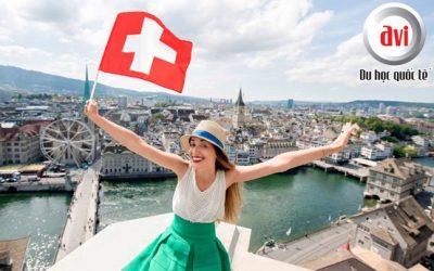 Cơ hội nhận suất học bổng lên đến 560 triệu đồng từ Trường SHMS Thụy Sĩ