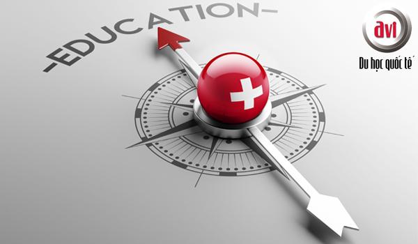 Danh sách trường tại Thụy Sĩ