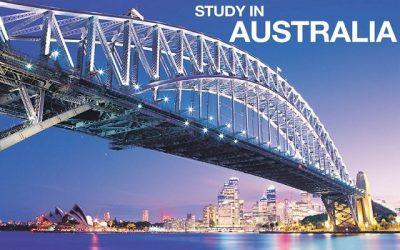 10 câu hỏi phổ biến nhất của sinh viên về du học Úc