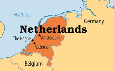 5 điều thú vị bất ngờ về đất nước Hà Lan