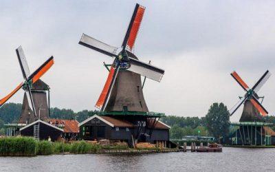Tại sao bạn chọn du học Hà Lan