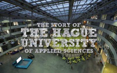 Đại học Khoa học Ứng dụng The Hague – điểm sáng du học uy tín nhất tại Hà Lan