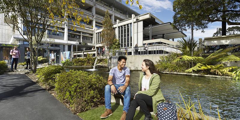 Con đường Dự bị tới đai học danh tiếng bậc nhất New Zealand