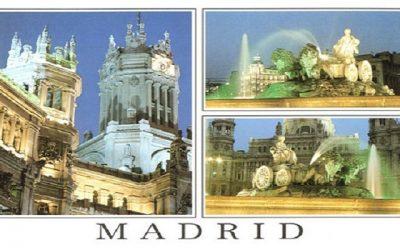 Du học Tây Ban Nha: Trường Autonomous University of Madrid – UAM