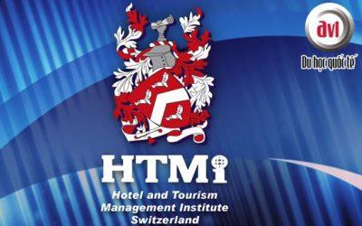 Học bổng từ Học viện HTMi 2017