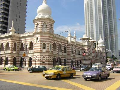 Lý do chọn du học Malaysia