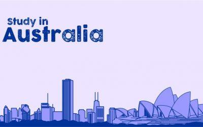 50 suất học bổng từ các trường thuộc bang Victoria Úc