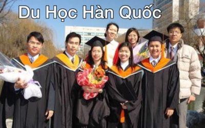 Giới thiệu về Trường đại học Tongmyong