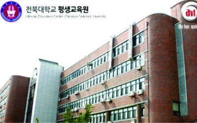 Đại học Quốc Gia Chonbuk – Chonbuk National University
