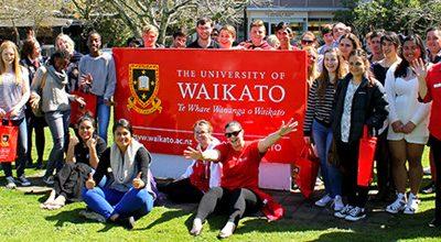 Du học NewZealand – Nền giáo dục đẳng cấp thế giới với học bổng 50% của trường Đại học Waikato