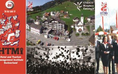 Du học Thụy Sĩ tại HTMi nhận bằng thạc sĩ kép