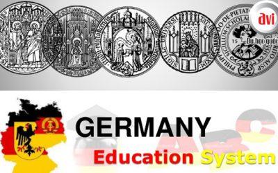 Hệ thống giáo dục Đức từ A đến Z
