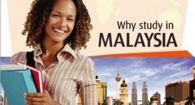 Hồ sơ du học Malaysia