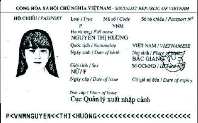 Visa Du Học Úc: Nguyễn Thị Hương, Học viện SAIBT, Australia