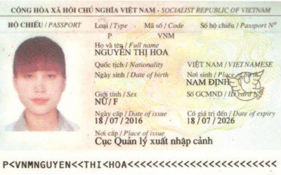 Du Học Canada: Nguyễn Thị Hoa – Học viện Ngôn ngữ quốc tế ILAC – canada