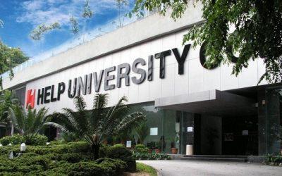 Đại học HELP, Malaysia