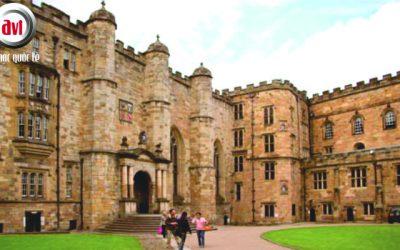 Trường Đại học Durham, Vương Quốc Anh