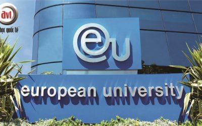 Đại học kinh doanh European (European University Business School)