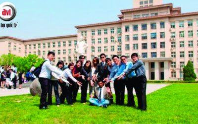 Trường đại học Y Dược Trung Quốc