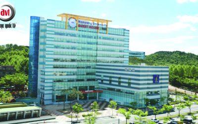 Trường Đại học Hanyang, Hàn Quốc