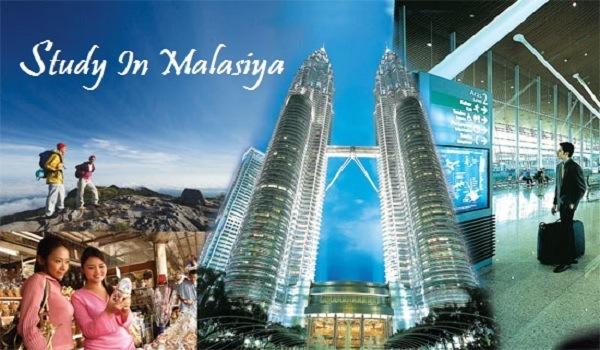 Kinh nghiệm trang trải tài chính du học Malaysia
