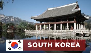 Danh sách trường tại Hàn Quốc