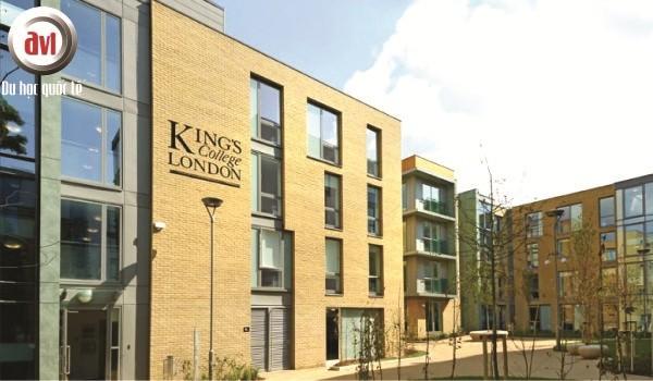 Trường King's College London, Vương Quốc Anh