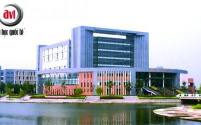 Học viện Sư phạm Diêm Thành, Trung Quốc
