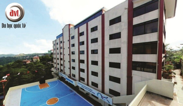Trường Anh ngữ Monol Philipines – Baguio