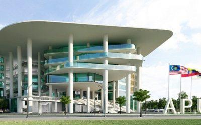 Đại học Công Nghệ Châu Á Thái Bình Dương (APU), Malaysia