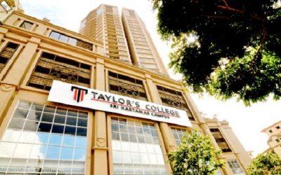 Đại học Taylor's, Malaysia
