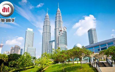 Chi phí du học tại Malaysia